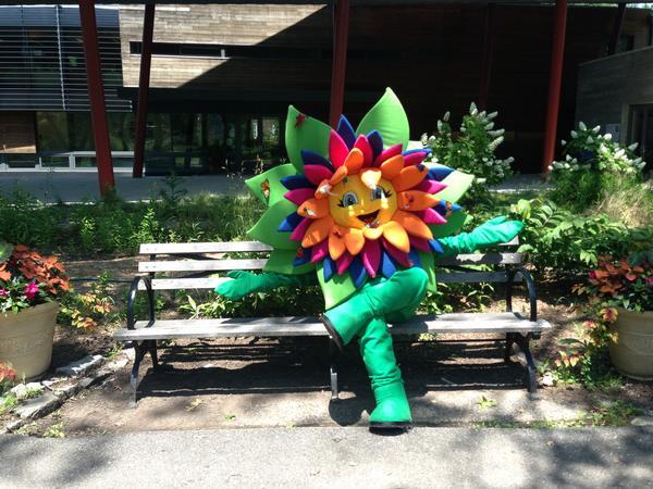 Queens Botanical Garden Arbor Fest Information 04 24 16 Ny Metro Parents Magazine