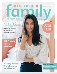 NYMP Cover