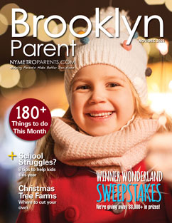 Brooklyn Parent Cover