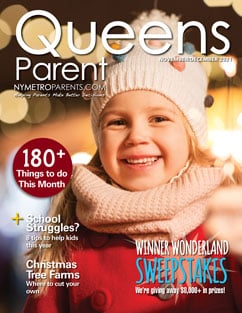 Queens Parent Cover