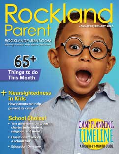 Rockland Parent Cover