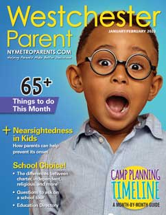 Westchester Parent Cover