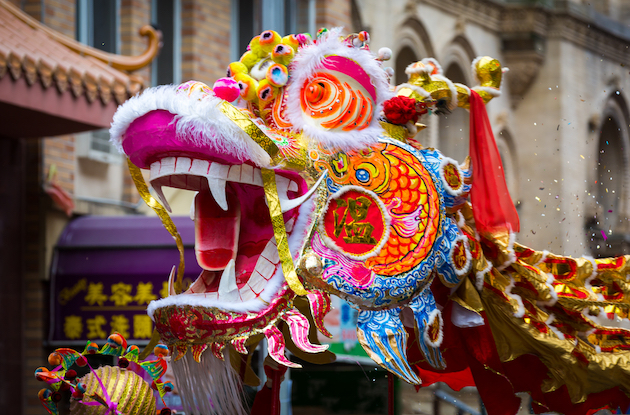 How to Celebrate the 2021 Lunar New Year in the New York Area
