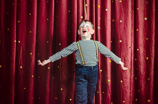 How Performing Arts Helps Your Child's Development