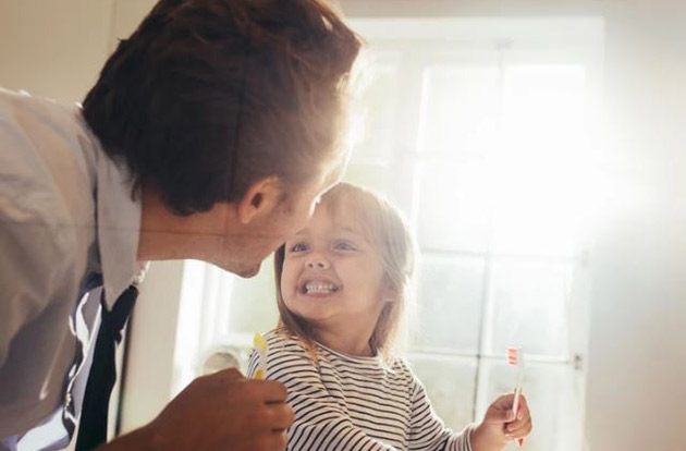 8 Ways to Make Sure Your Kids' Teeth Are Healthy