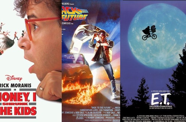 Where to Watch 80s Movies Your Kids will Love