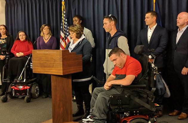 Groups Launch #SaveCDPA Coalition to Preserve Program for New Yorkers with Special Needs
