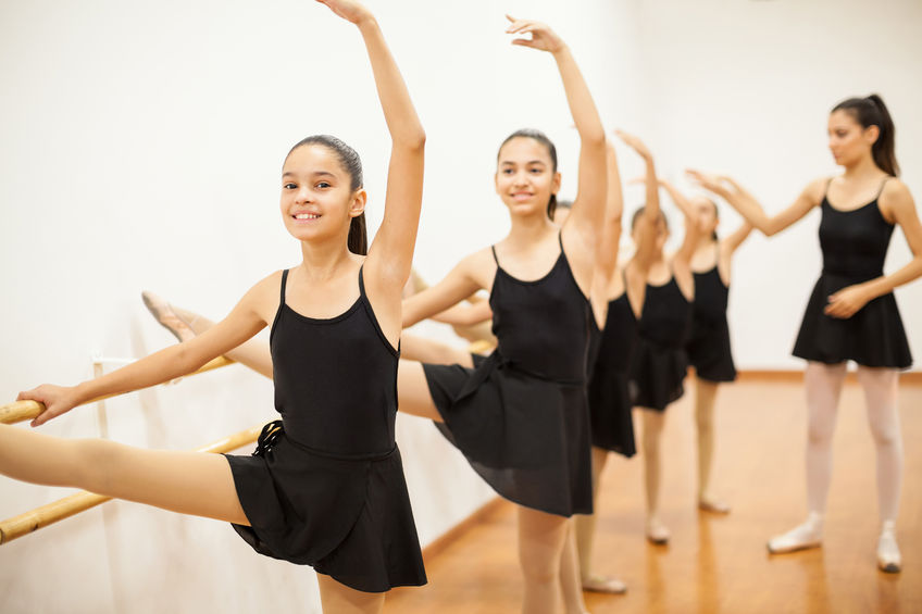 Dance, Music, & Performing Arts Camps & Summer Programs for Kids in Manhattan