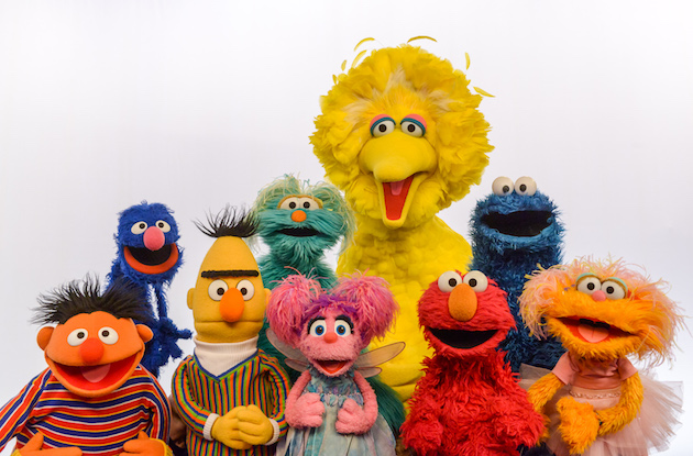 New Edition of CNN and Sesame Street Coronavirus Town Hall Airs this Saturday