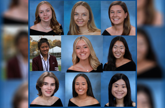 Academy of Holy Angels Announces National Merit Semifinalist