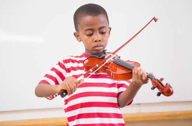 Kids Music Lessons and Classes on Long Island