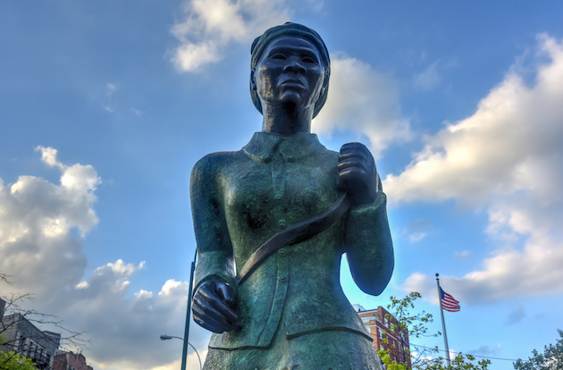 African American Museums and Historical Landmarks in the New York Area
