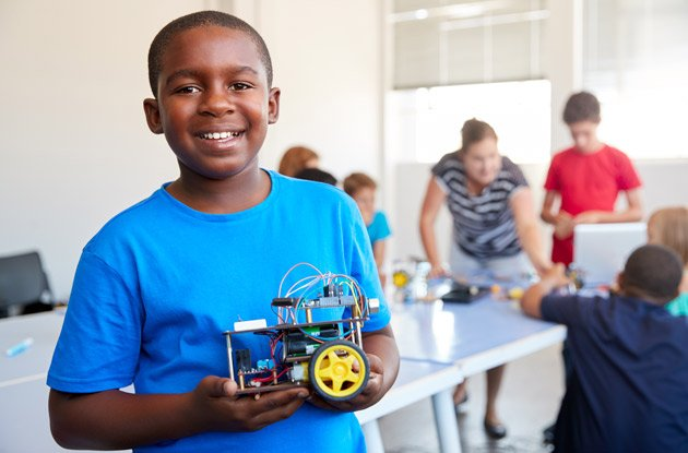 After-School Classes & Programs for Children in NYC