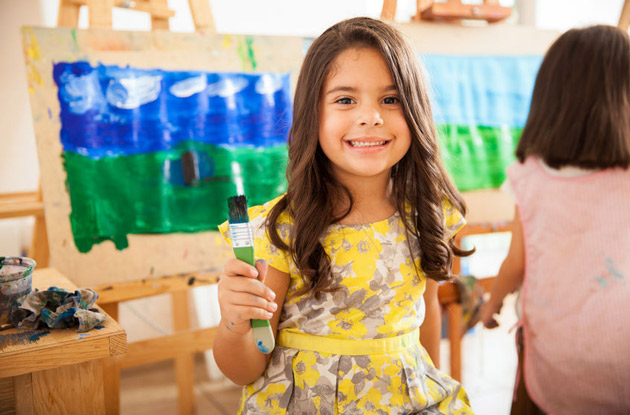 Summer Camps That Offer Arts & Crafts Programs for Campers in Brooklyn