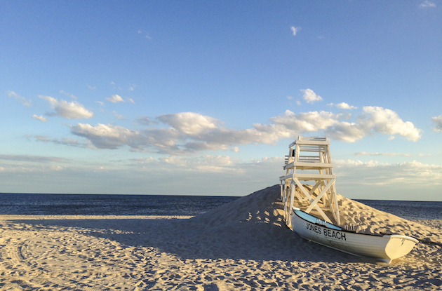 Everything You Need To Know About Going To New York Beaches This Summer