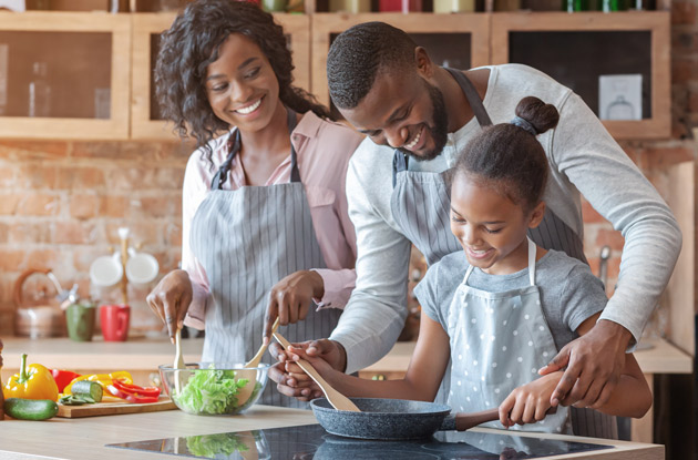 These Are the Best Online Cooking Classes for Kids