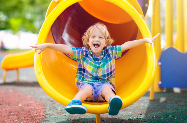 These are the Top 10 Playgrounds in Rockland County & Bergen County