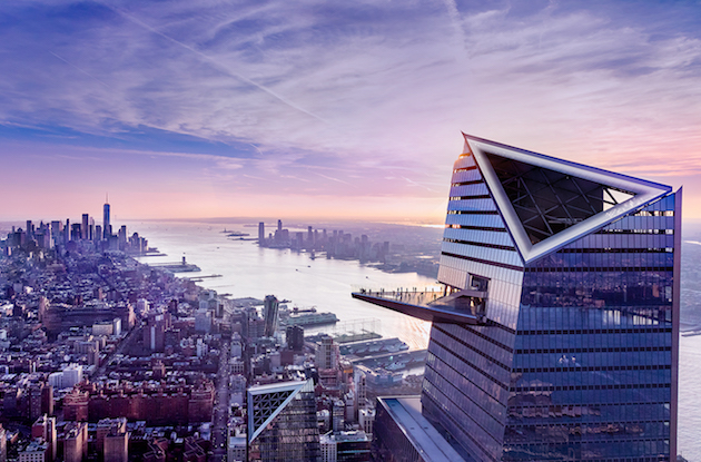 Observation Decks with the Best Views in NYC