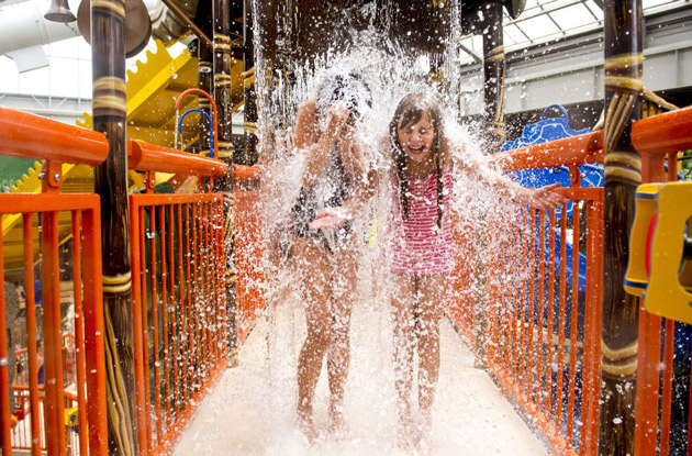 The Top 11 Water Parks for Families in the New York Area