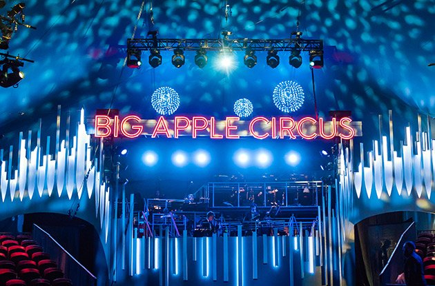 Mo Willems and More to Celebrity Guest Star in Big Apple Circus