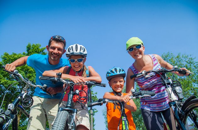 The 10 Best Bike Trails for Kids