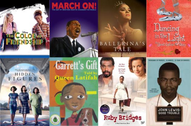 23 Black History Movies to Stream with Your Kids