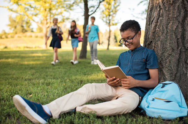 The New York Public Library Unveiled 125 Books They Love for Teens