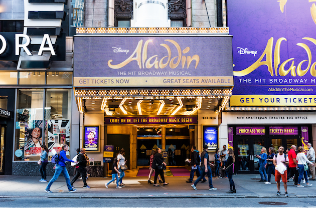16 Broadway Shows for Kids That are Reopening Soon