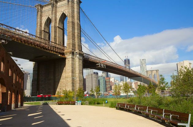 Things to Do with Kids in Brooklyn this Weekend