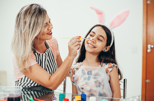 11 Easy Ideas to Celebrate Easter with Kids This Year
