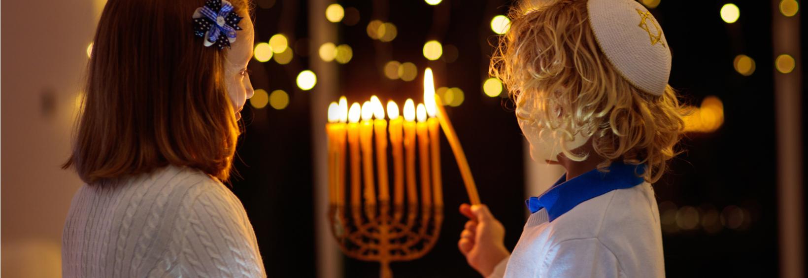How to Celebrate Hanukkah in New York in 2020