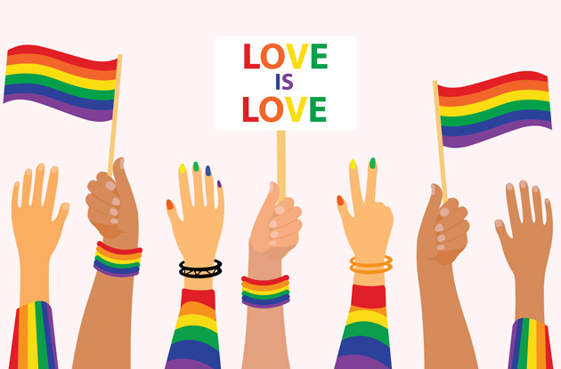 How to Celebrate Pride Month with Kids in NYC, Long Island, Westchester, and Rockland