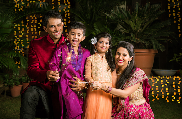 How to Celebrate Diwali with Kids this Year