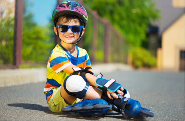 12 Fun Ways to Keep Kids Active While Social Distancing