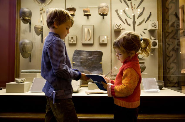 These NY Museums Will Offer Free Admission On Smithsonian Magazine's Annual Museum Day