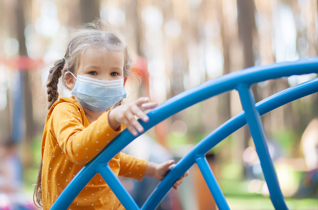 5 Health Factors to Consider when Choosing a Camp During a Pandemic