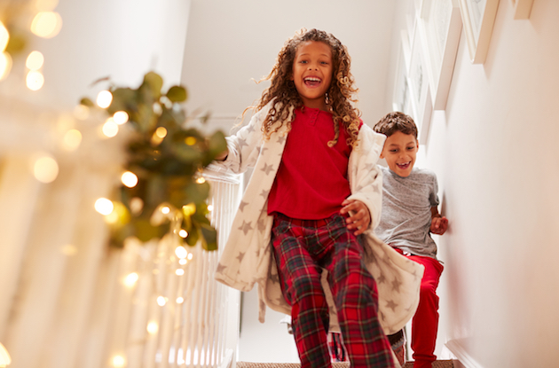 This is How to Manage Kids' Gift Expectations This Year