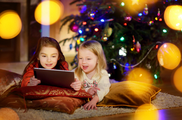 25 Christmas Movies for Kids & Families