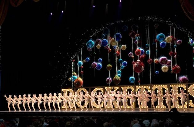 Christmas Spectacular Starring the Radio City Rockettes to Air on NBC Dec. 2