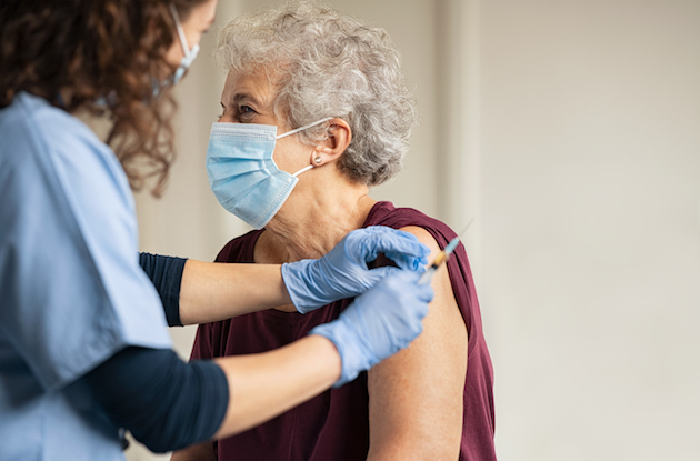 Everything You Need to Know About Getting the COVID-19 Vaccine in New York