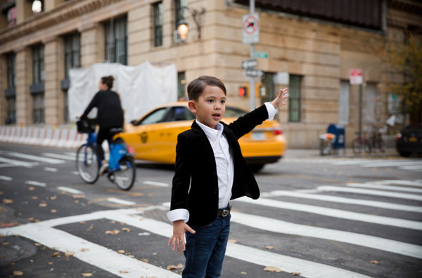 Danielle Guenther Photography nyc lifestyle