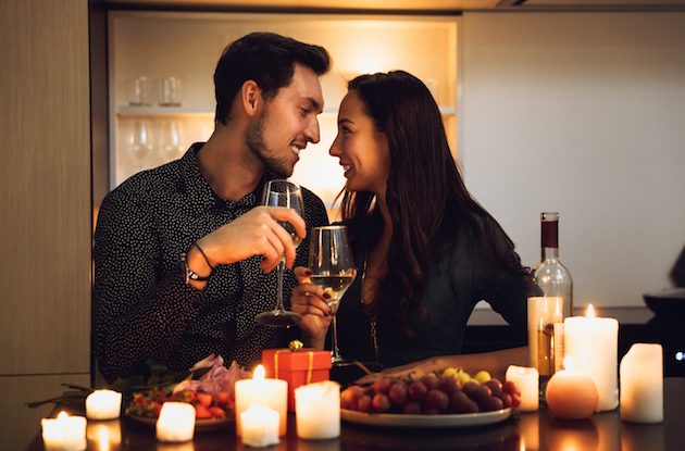 How to Plan an at-Home Date Night During Social Distancing