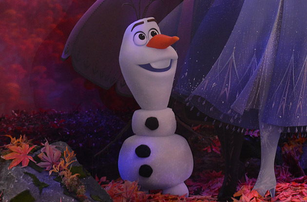 The Disney Holiday Singalong to Air on ABC Nov. 30