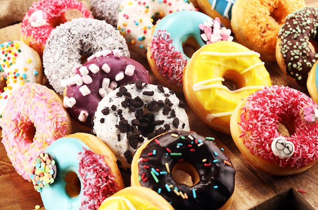 Duck Donuts is Opening in Paramus This Weekend