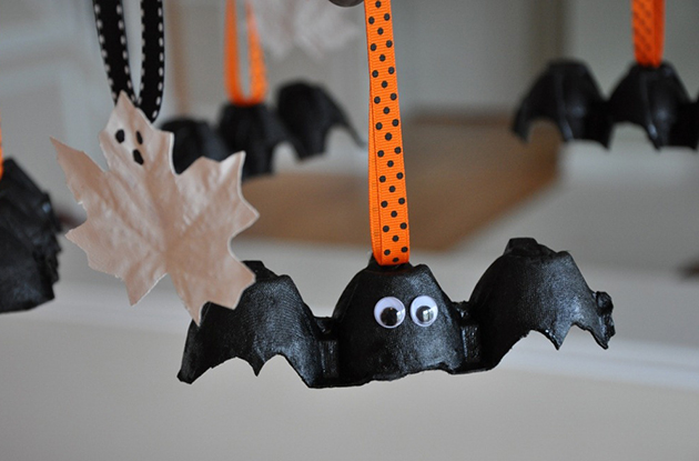 Halloween Crafts for Kids: Our 40 Favorite DIY Ideas for Spooky Season