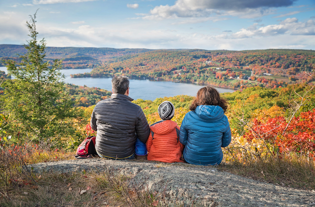 Where to Enjoy Fall Foliage in New York