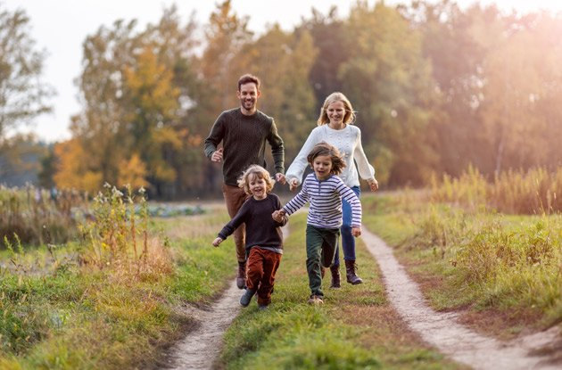 Find Great Fall Family Activities in Your Neighborhood!