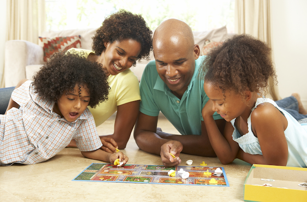 The 9 Best Board Games for Family Game Night
