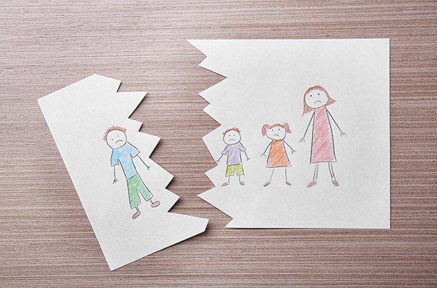 What is Parental Alienation? 10 Things to Watch For