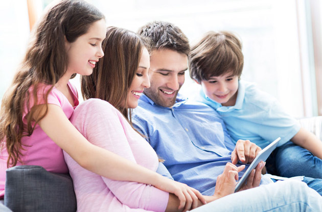 10 Apps That Boost Family Bonding